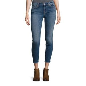 7 For All Mankind Ankle Gwenevere 26